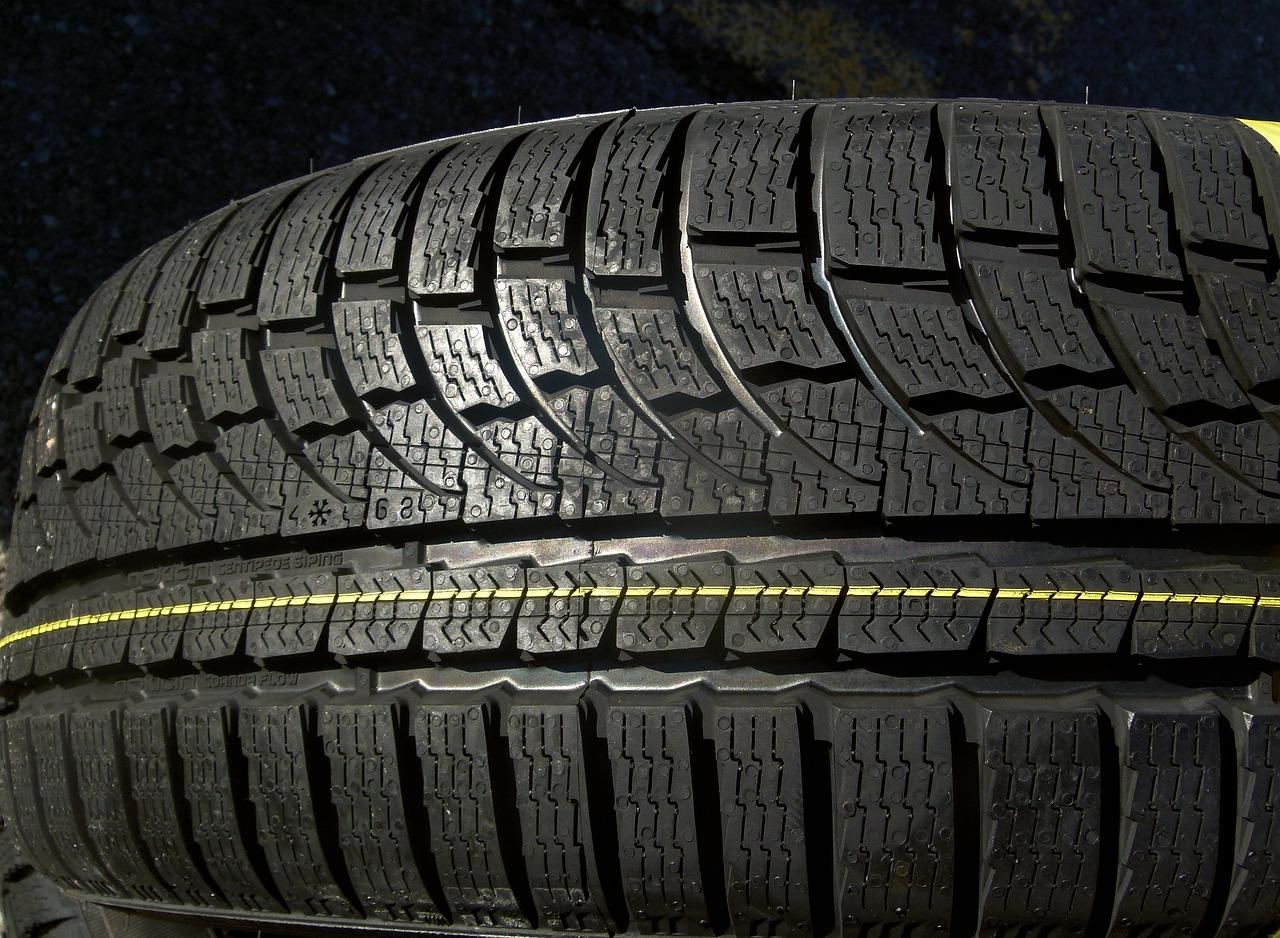 Les comparateurs de pneus